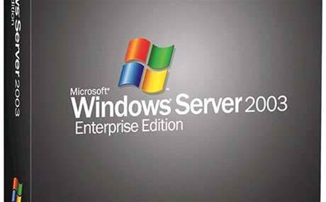End of the line: Windows Server 2003 is now unsupported