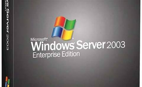 Major Microsoft software partner Insight sees sluggish Server 2003 refresh