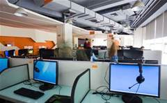 "Aussie SMEs ""satisfied"" with internet speeds: Report"