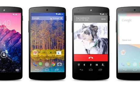 Google Nexus 5: specs, release date and Aus price