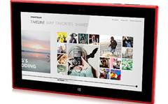 Nokia launches Windows tablet ahead of new iPad