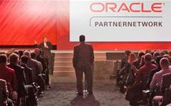 Oracle staff numbers fall in Asia Pacific