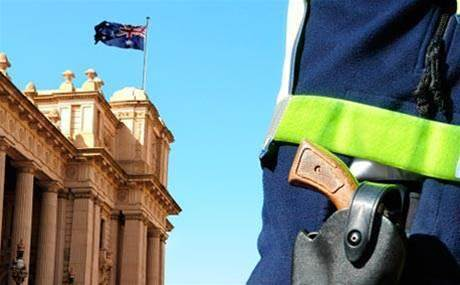 Victorian Police will get 10,000 Apple devices from Motorola