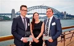 Aussie provider lauded for SAP integration
