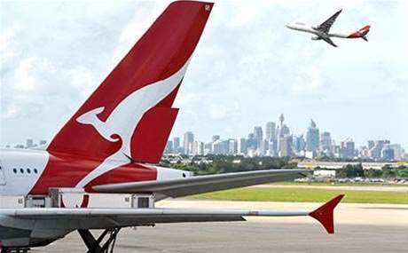 Qantas to extract all it can from data exchange investment
