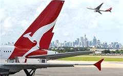 Digital agency Salmat scores Qantas UX deal