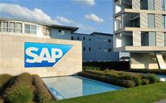 SAP global restructures workforce