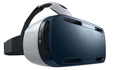 Move over fanboys: Samsung pushing virtual reality to enterprise