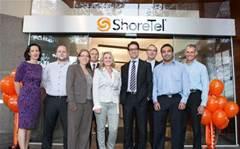 ShoreTel praises Aussie channel for strong results