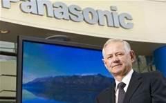Management reshuffle at Panasonic