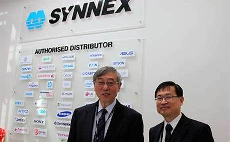 Synnex clinches Rackspace deal for cloud portal launch