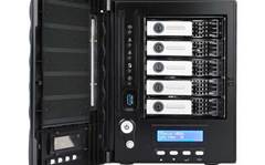 Synnex signs up new NAS vendor
