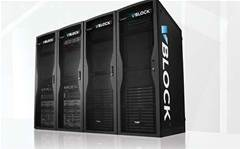 EMC takes custody of VCE as Cisco marriage falters