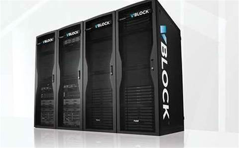 EMC takes custody of VCE as Cisco marriage falters