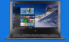 PC market yet to see Windows 10 windfall