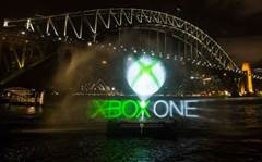 Microsoft launches Xbox One in Sydney