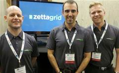 Zettagrid acquires Sydney cloud provider