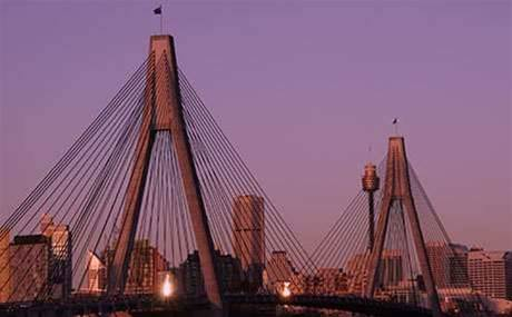 Software supplier behind Anzac Bridge, Cross City Tunnel snapped up