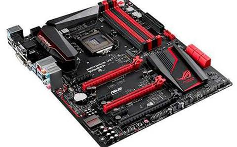 ASUS breaks motherboard embargo... does anyone care?