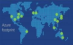 Microsoft Azure Australia coming next week