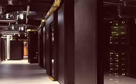 SAP picks CDC for Canberra cloud site