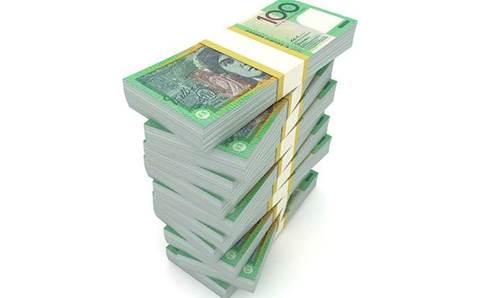 Company with no staff raises $179 million via crowdfunding