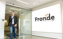 Digital guru joins Fronde