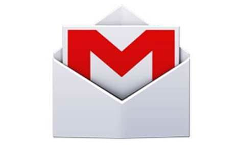 Gmail falls over due to network failure