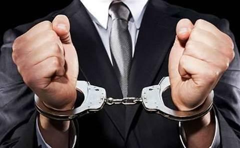 Sage staffer arrested for user information breach