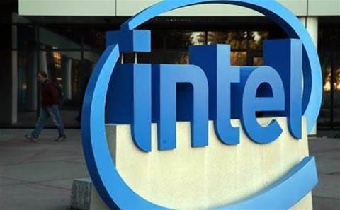 Intel forms new artificial intelligence business group