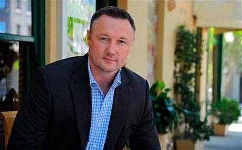 Ingram Australia's profit turnaround praised by global boss