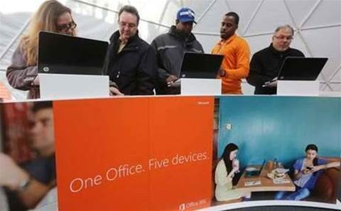 Microsoft launches Office 2016, Skype for Business previews