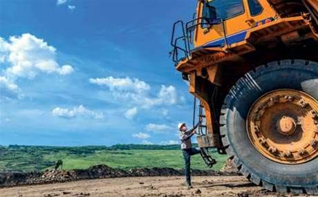 Telstra to boost its business in Aussie mining sector