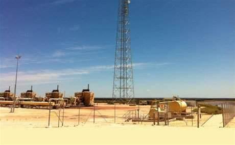 Motorola completes work on $32m network
