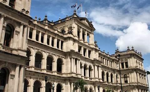 Qld Govt commences legal action against IBM
