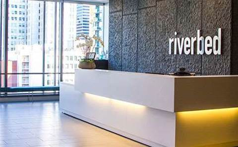 Riverbed Technology to acquire Xirrus
