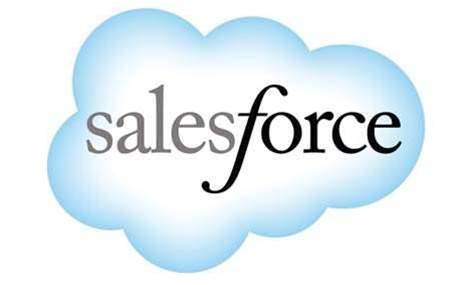 Salesforce.com named world's most innovative company
