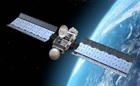 Defence R&D group to overhaul SA satellite ground station
