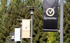 Symantec laying groundwork for breakup