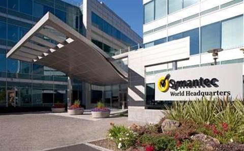 Déjà vu as Symantec brings back Veritas brand