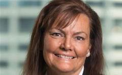 Former Females in IT chair joins Riverbed