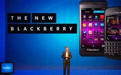 BlackBerry could be gutted