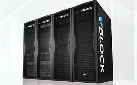 VCE's next Vblock-esque product will run VMware not Cisco SDN