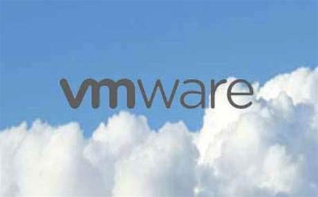 VMware revenue beats estimates