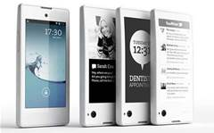 Dual-screen YotaPhone arrives