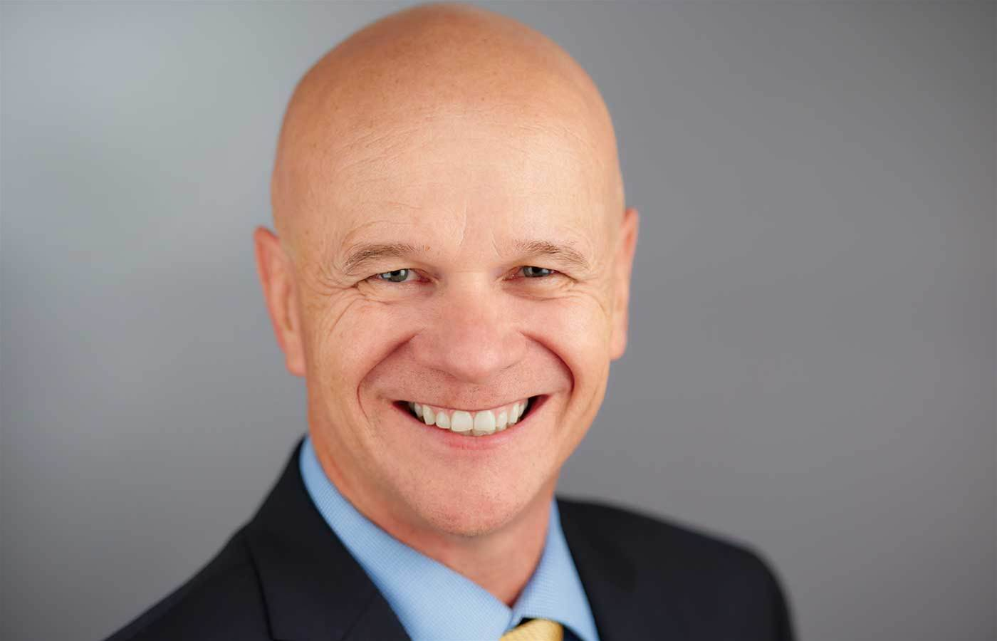 Ricoh appoints Fuji Xerox veteran Simon Lane as production print country manager