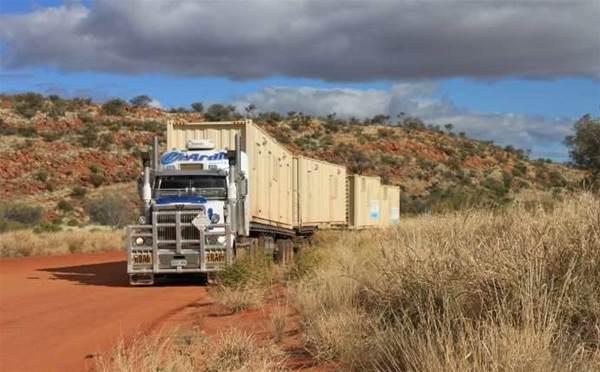 Adelaide reseller deploys ShoreTel UC across remote Australia