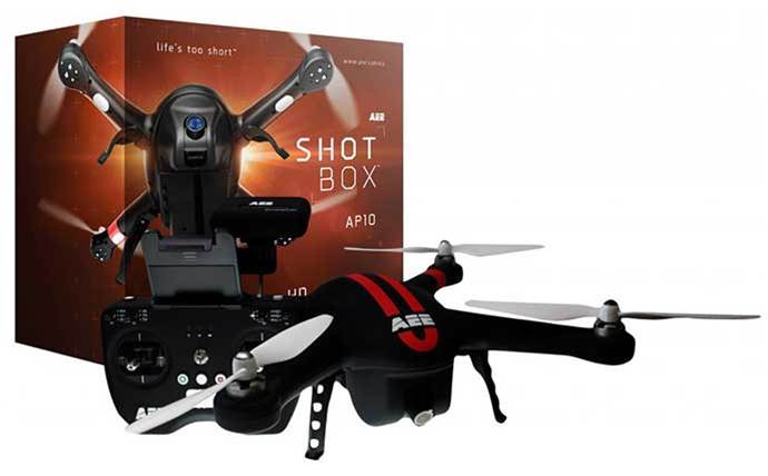 Defective drone batteries pose fire risk