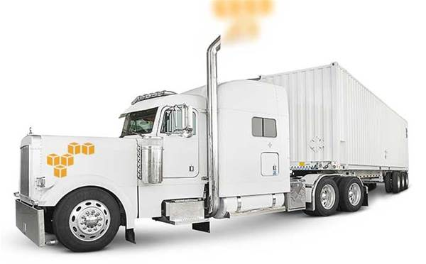 With Snowmobile, Amazon Web Services trucks in the big guns for data centre migrations