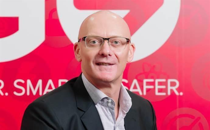 F5 Networks names APAC sales boss